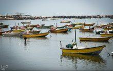 فعالیتهای صیادی در دریای مازندران ممنوع شد