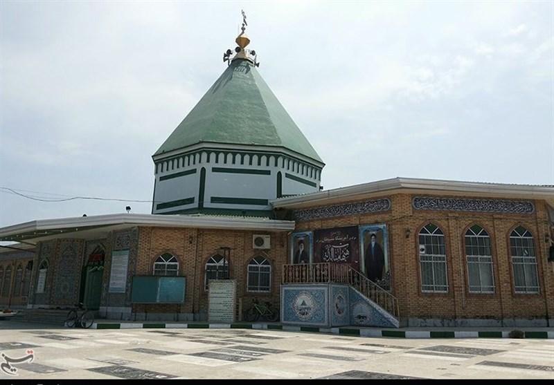 127 پروژه عمرانی بازسازی امامزادگان مازندران اجرایی میشود