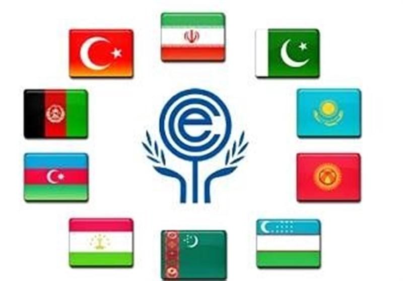 نشست نمایندگان سازمان همکاری اقتصادی اکو در ساری برگزار شد