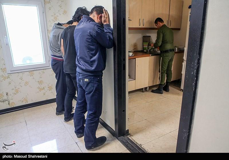 باند کلاهبرداری شرکتهای هرمی در مازندران منهدم شد