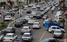 5 روز محدودیتهای ترافیکی در محورهای مواصلاتی مازندران آغاز شد