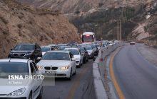 آغاز محدودیت های ترافیکی محورهای مواصلاتی مازندران