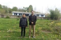 3 مدرسه تک دانش آموزی در منطقه چهاردانگه فعال است