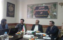 گزارش شهرداری کیاسر در 6 ماه فعالیت
