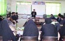کارگاه آموزشی دروس قرآن، هنر و ریاضی مقطع ابتدایی برگزار شد.