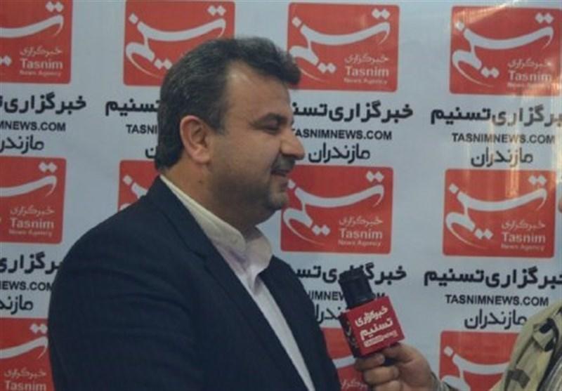 بیست و سومین استاندار مازندران معارفه شد