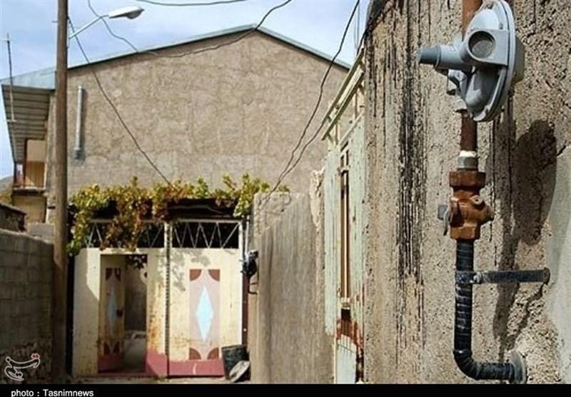 مازندران| گاز مناطقی از شهرستان نکا قطع میشود