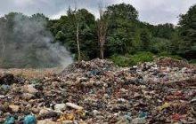 زباله مهمترین عامل آلودگی خاکهای مازندران