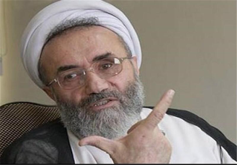 مهاجری: مرحوم هاشمی رفسنجانی برای تحکیم جایگاه رهبری تلاش داشت
