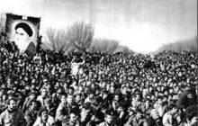 قیام دیماه ۱۳۵۷ مردم ساری