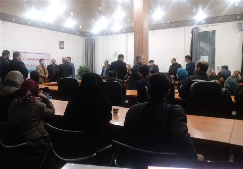 گلایههای نابینایان استان در غیاب مدیرکل بهزیستی مازندران