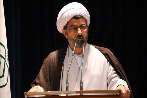 اجرای برنامه های فرهنگی تحویل سال در امامزادگان مازندران