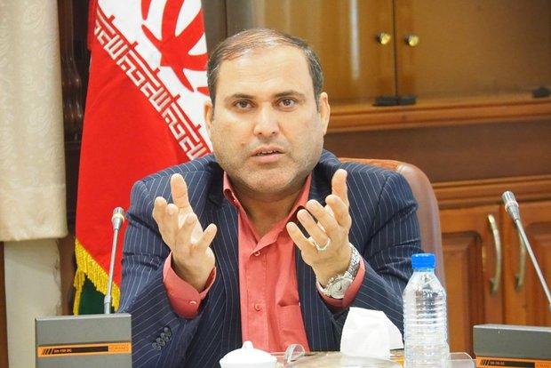 مازندران در حوزه خیران سلامت پیشگام است