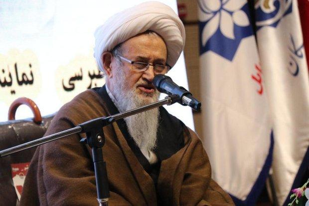 شاکله انقلاب اسلامی فرهنگی و قرآنی است