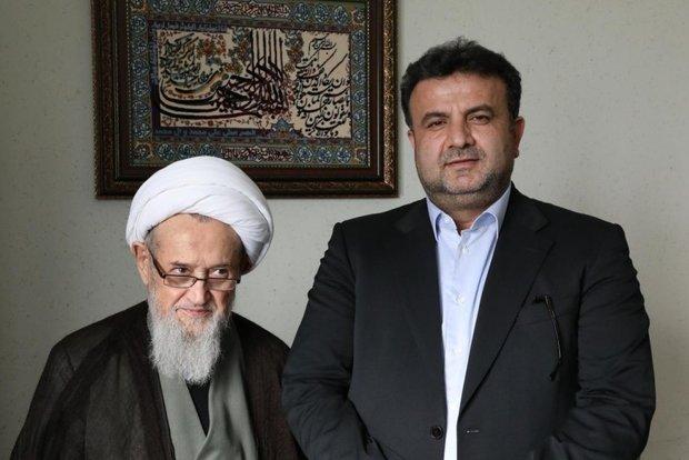 دعوت از مردم بصیر مازندران برای خلق حماسه در ۲۲ بهمن