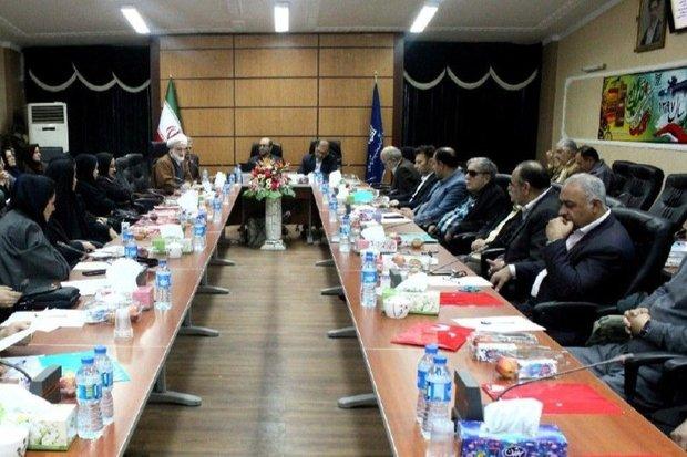۱۳۵ سازمان مردم نهاد سلامت در مازندران فعال است