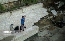 حال ناخوش این روزهای سیلزدگان مازندران