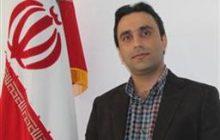 کسب رای اول  انتخابات شورای روابط عمومی مازندران توسط یک چهاردانگه ای