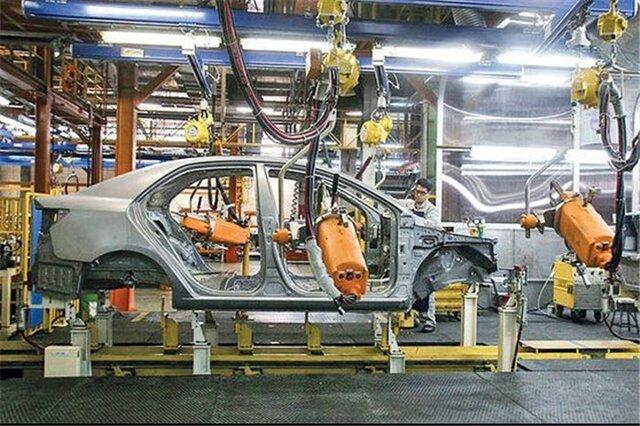 بیشتر حرف این روزهای قطعهسازان خودرو