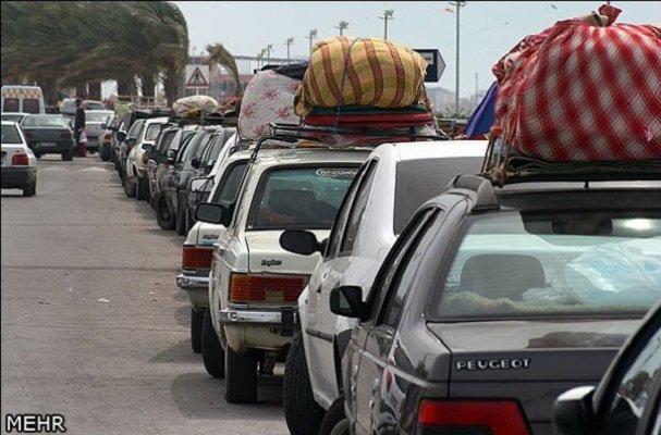 گسترش سفرهای ارزان قیمت در نوروز
