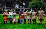جشن های آیینی و بومی در نوروز برپا شود