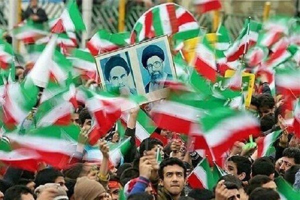 مازندران در باران به جشن نشست