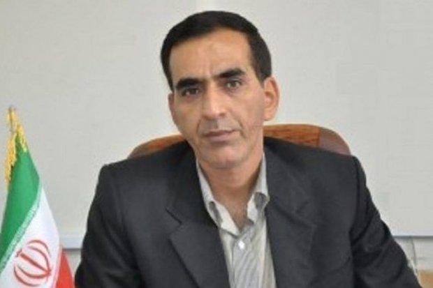 معاون سیاسی امنیتی استانداری مازندران منصوب شد