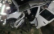 ۸۸۶ فقره تصادف در نقاط حادثه خیز شهری مازندران رخ داد