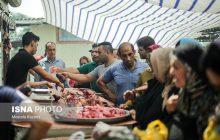 حواشی توزیع گوشت گرم در مازندران