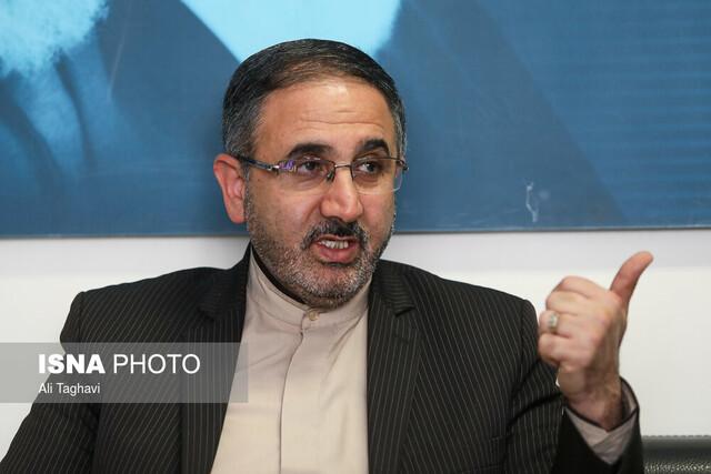احمدی: حضور پررنگ مردم در راهپیمایی ۲۲ بهمن موجب تقویت نظام میشود