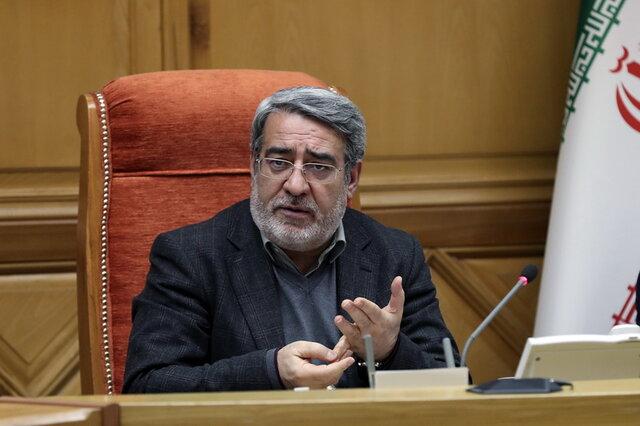 وزیر کشور : بلندترین قله تاریخی ایران، انقلاب اسلامی است