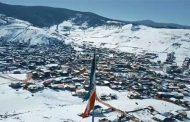 فیلم: تیزر نخستین جشنواره زمستانی « ورف سما » در شهر کیاسر