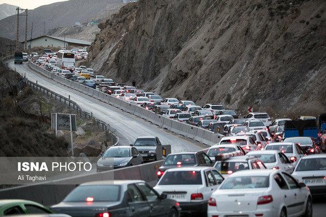 محدودیتهای ترافیکی تعطیلات نوروزی در مازندران اعلام شد