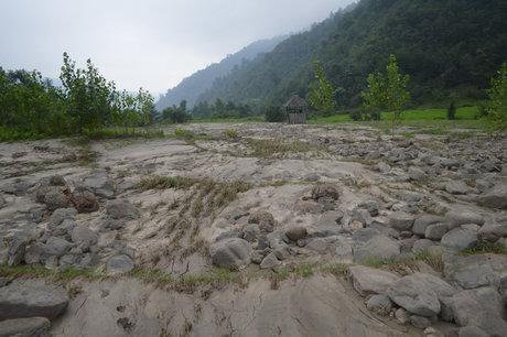 آخرین وضعیت مازندران 10 روز پس از سیل