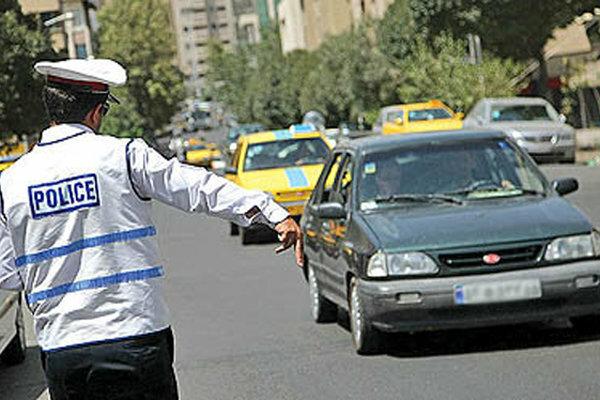 اعمال محدودیت های ترافیکی نوروز در راههای مازندران