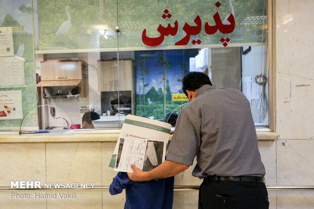 حوادث چهارشنبه سوری در مازندران ۷۵ مصدوم داشت