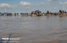 ۳۰۰۰ میلیارد تومان برای طرح جامع سیلاب نیاز است