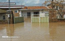 ۱۱۲ فقره سیل طی ۱۰ سال در مازندران جاری شد
