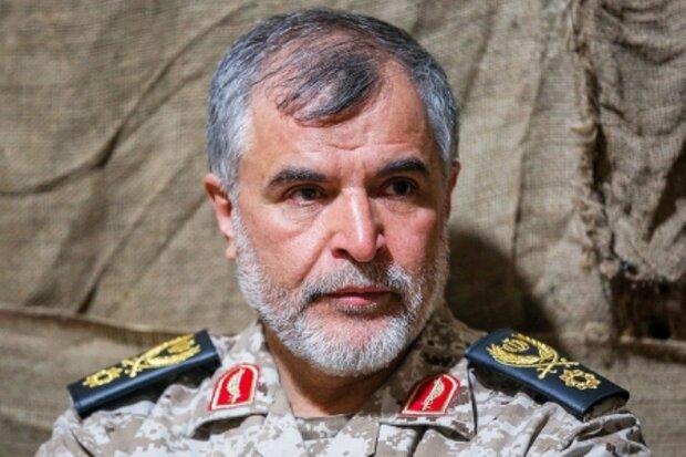 بیمارستان صحرایی سپاه فردا در مناطق سیلزده مستقر میشود