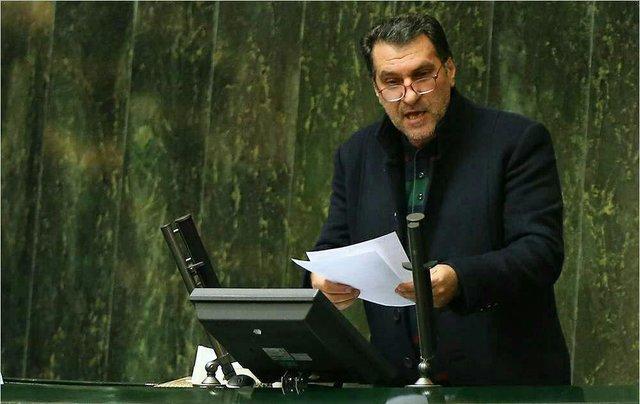 ادیانی: آبخیزداری در مازندران به زیر سوال رفته است