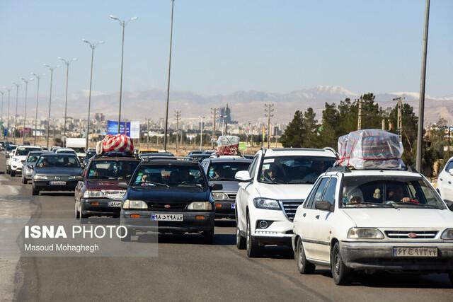 از سفرهای نوروزی در مازندران چه خبر؟