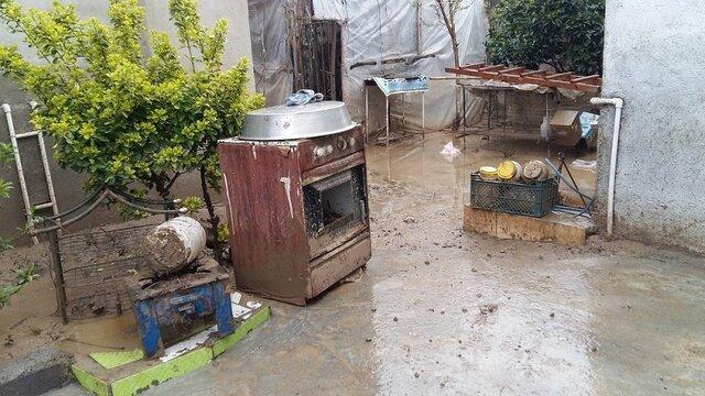 خسارت ۲۷۳ میلیاردی سیل به تاسیسات آبرسانی مازندران