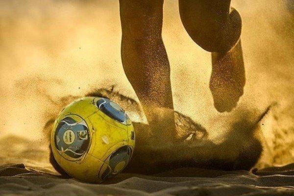 بازیکنان مطرح فوتبال ساحلی کشور به تیم شهریار ساری پیوستند
