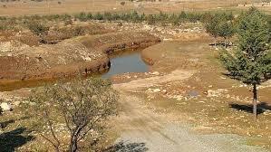 آبخوانهای ایران خالی شدهاند - ایسنا