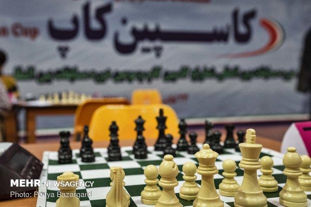 مسابقات بینالمللی شطرنج «قائمکاپ» در قائمشهر برگزار می شود