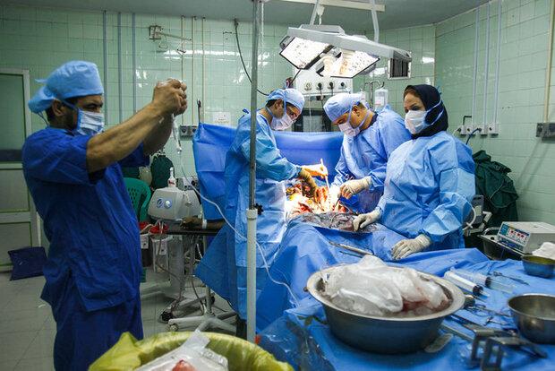اهدای اعضای جوان آملی به ۱۰ بیمار زندگی بخشید