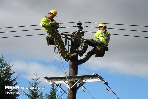 کمبود تجهیزات برقی در مازندران وجود ندارد