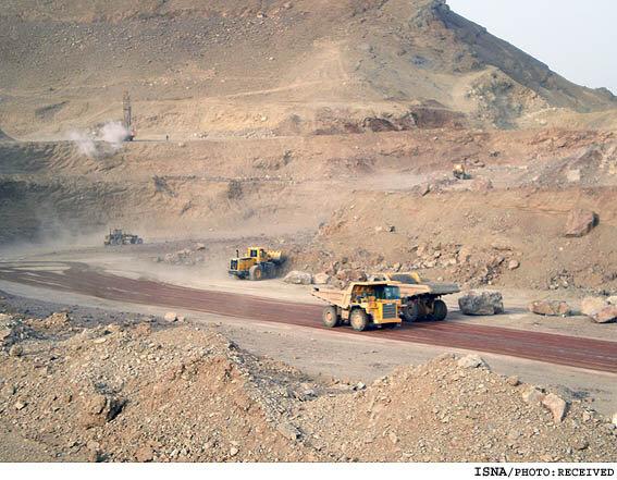 ملاحظه کاریهایی که در گزارش برخی ناظران معدن میشود!
