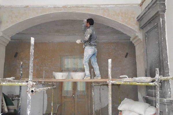 ۷۰ بنای تاریخی در مازندران مرمت می شود