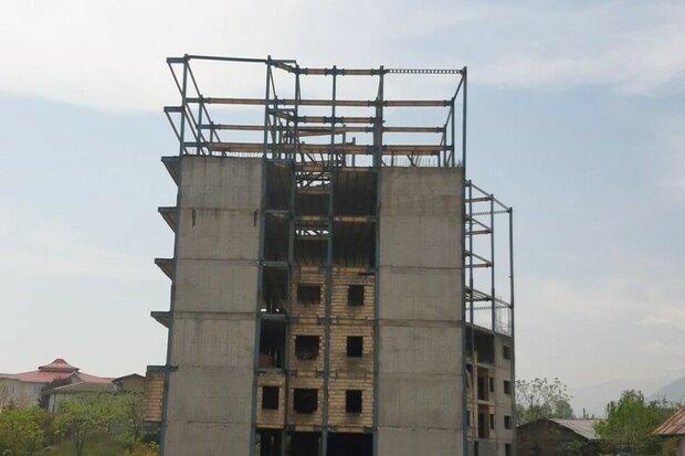 ساخت ۲۰۰ مسکن ویژه ایتام در مازندران آغاز شد